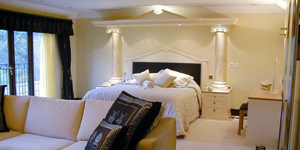 Matthew James Furniture Bedrooms