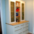 Contemporary Painted dresser