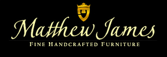Matthew James Furniture Logo