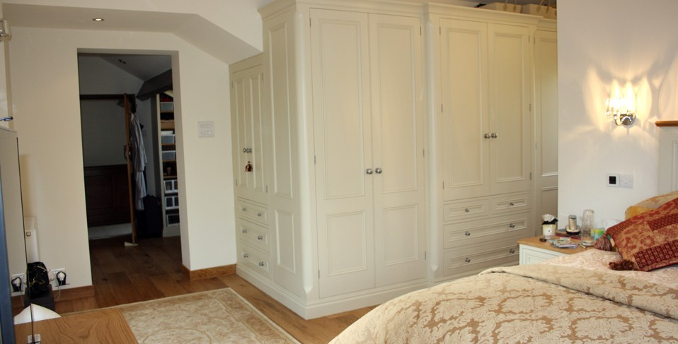 Matthew James Furniture Luxury Bedroom Furniture